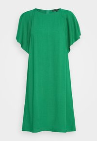 one more story - Day dress - green - 3