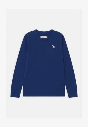 BASIC  - Langarmshirt - blue