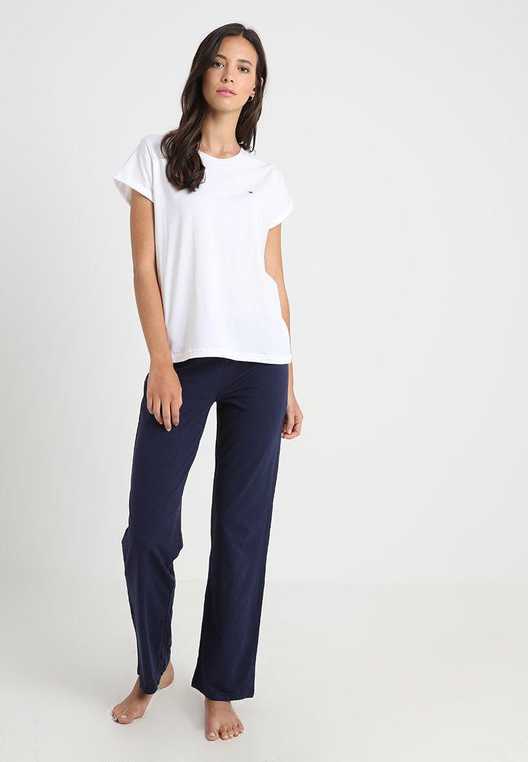 Tommy Hilfiger - SET - Pyjama set - white