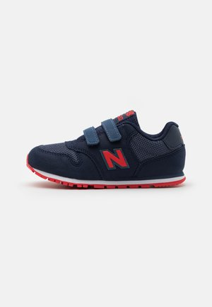 IV500TPN - Trainers - navy