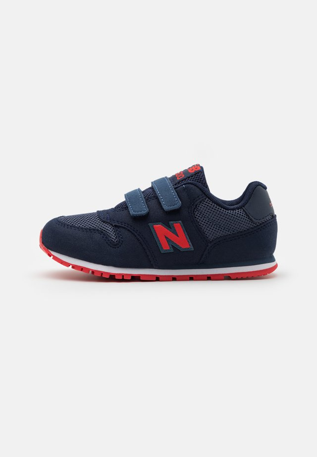 IV500TPN - Sneakers basse - navy