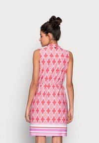 Esqualo - DRESS CABANA - Jerseykjoler - light pink - 2