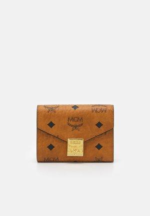 UNISEX - Wallet - cognac