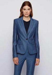 BOSS - Blazer - patterned - 0