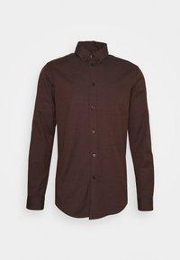 Samsøe Samsøe - LIAM - Shirt - brown melange - 4