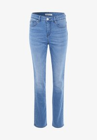 Cache Cache - Straight leg jeans - denim double stone - 3