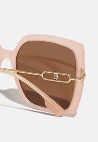 Burberry - Zonnebril - pink - 2