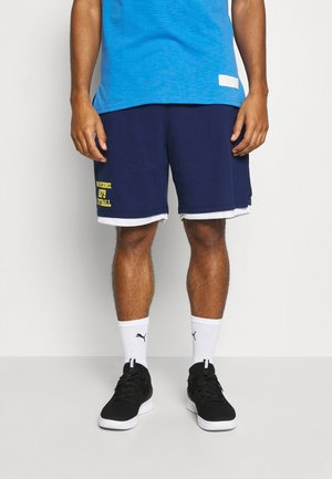 MICHIGAN SHORT - Sports shorts - navy