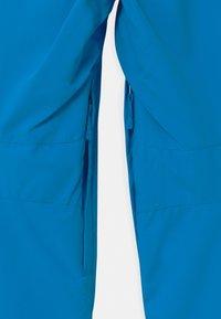 Quiksilver - ESTATE UNISEX - Snow pants - brilliant blue - 4