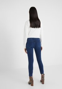 J Brand - Jeans Skinny Fit - nightshade destruct - 2