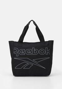 ELEMENTS TRAINING - Sportovní taška - black