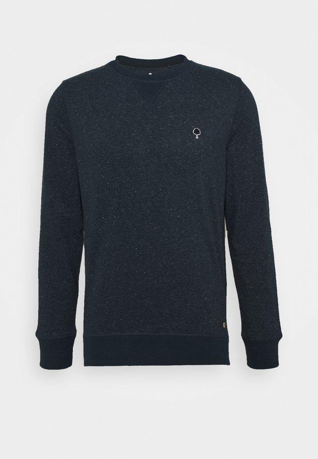 UNISEX DONON - Sweatshirt - dunkelblau