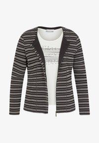 Rabe 1920 - Light jacket - schwarz - 0