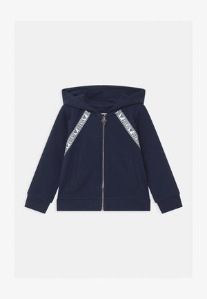TODDLER  ACTIVE  - veste en sweat zippée - deck blue