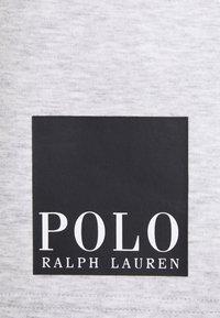 Polo Ralph Lauren - TECH - Spodnie treningowe - smoke heather - 6