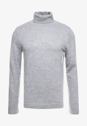 JOEY - Jumper - light grey