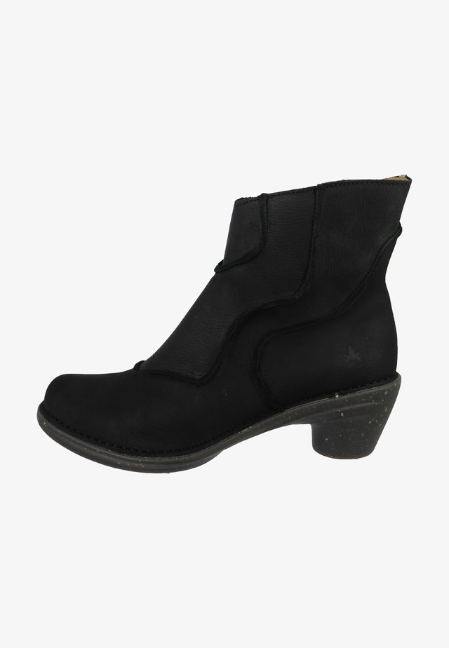 Classic ankle boots - black-black