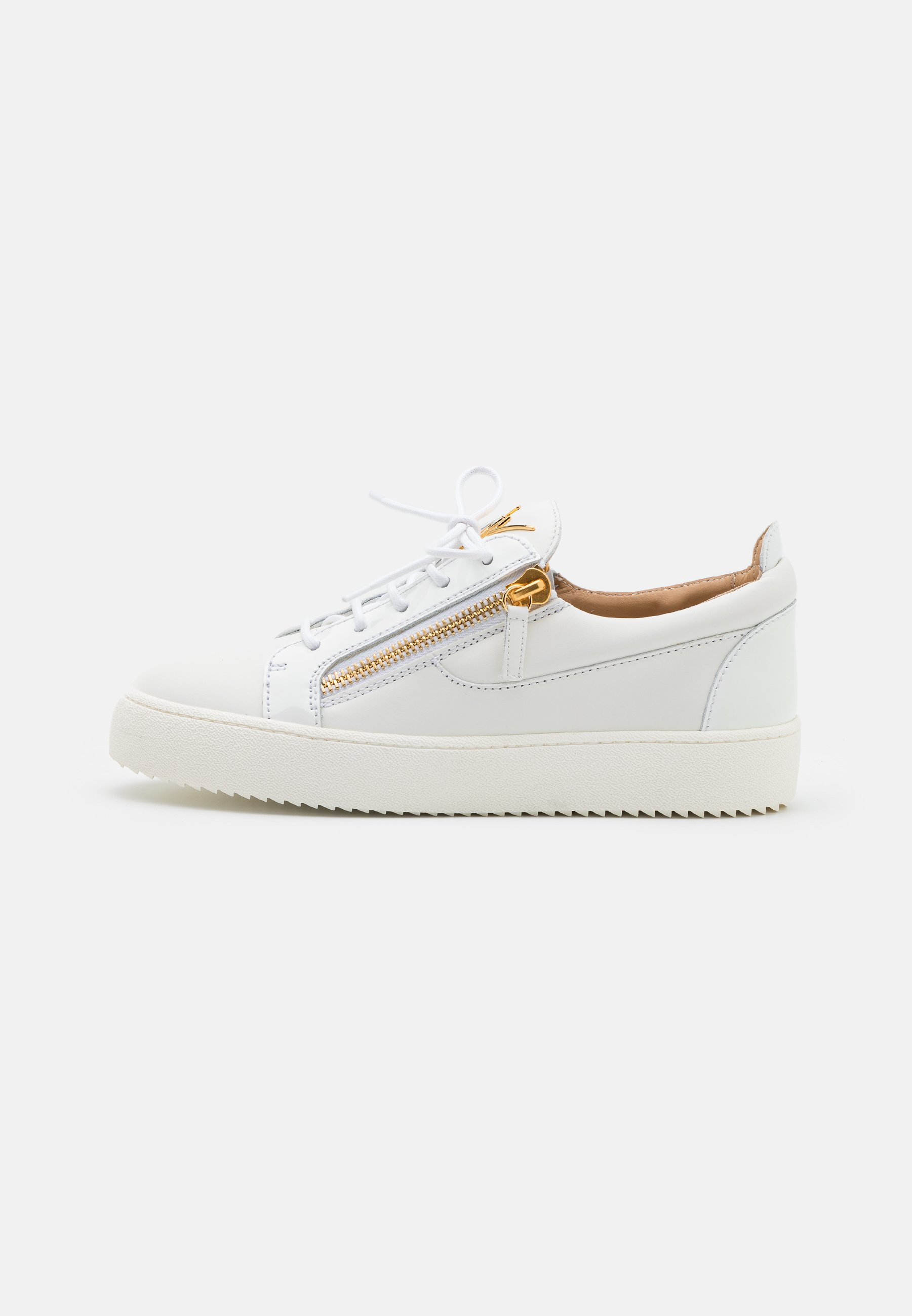 Homme TOP - Baskets basses