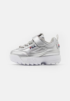 DISRUPTOR INFANTS - Trainers - silver
