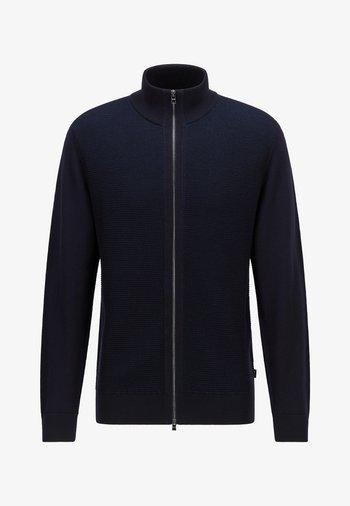 MADORI - Cardigan - dark blue