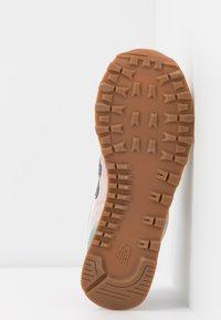 New Balance - WL574 - Zapatillas - pink - 6