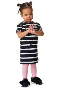 Noppies - NOVA - Jersey dress - dark blue - 0
