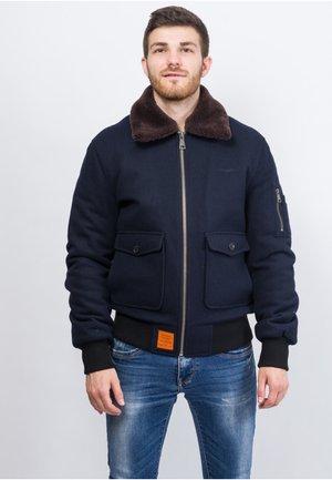 DOUGLAS - Light jacket - dark blue