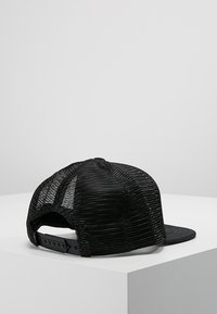 Vans - Cap - black-black - 2