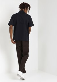 Dickies - ORIGINAL 874® WORK PANT - Pantalon classique - dark brown - 2