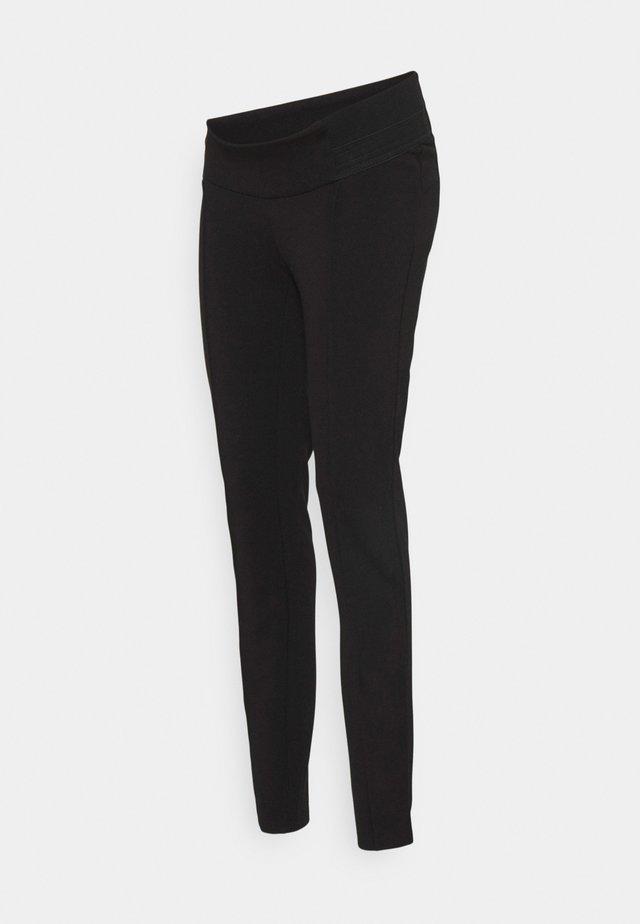 MLREYNA PINTUC - Leggings - black