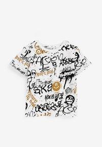 Next - Shirt - grey - 1