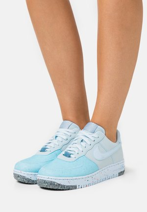 AIR FORCE 1 CRATER - Sneakers laag - chambray blue