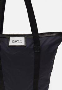 DAY ET - GWENETH TOTE - Tote bag - navy blazer - 3