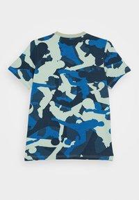 Monta Juniors - TRENTO - T-shirts med print - light khaki - 1