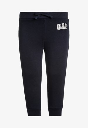 TODDLER BOY LOGO - Pantalon classique - blue galaxy