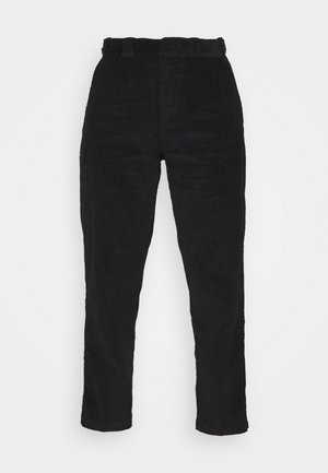 ELIZAVILLE - Pantalones - black