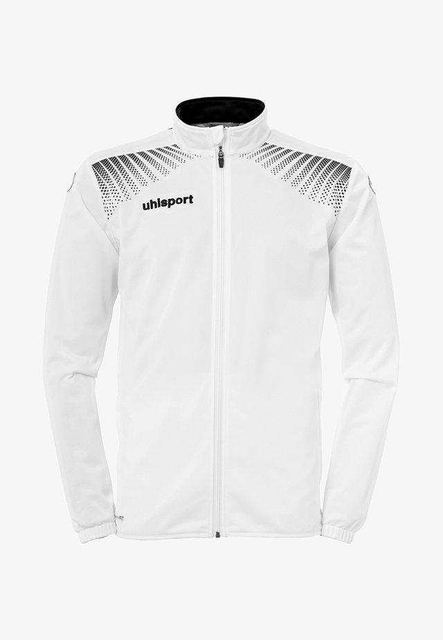 GOAL CLASSIC  - Sportswear - white/black