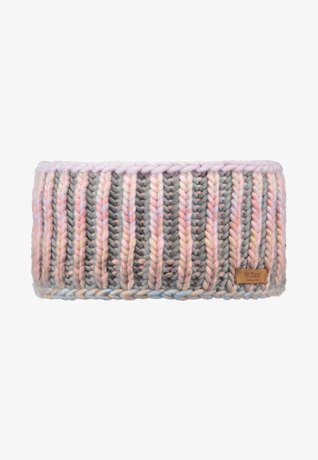 JEVON - Ear warmers - pink
