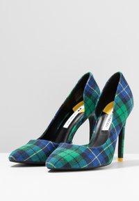 Even&Odd - High heels - green - 4
