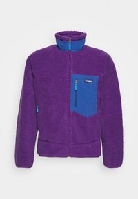 Patagonia - CLASSIC RETRO - Fleece jacket - purple - 5