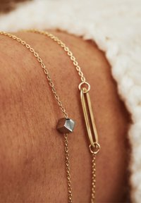 Isabel Bernard - 14 CARAT GOLD - Bracelet - gold - 1