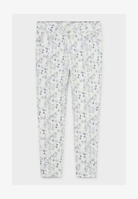 C&A - Trousers - blue / white - 0