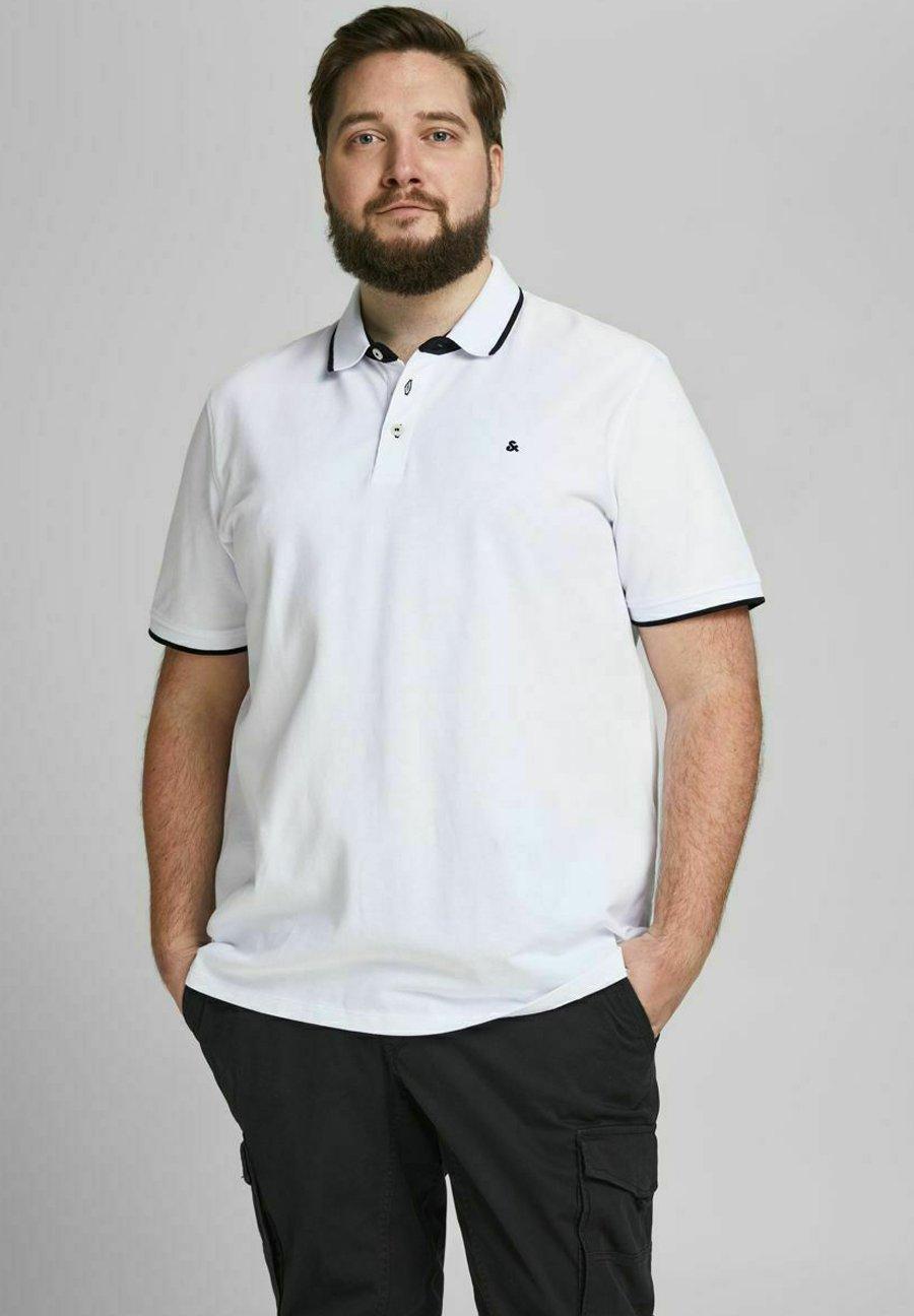 Uomo JJEPAULOS - Polo