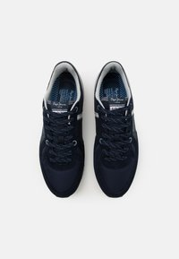 Pepe Jeans - TINKER SECOND - Trainers - navy - 3