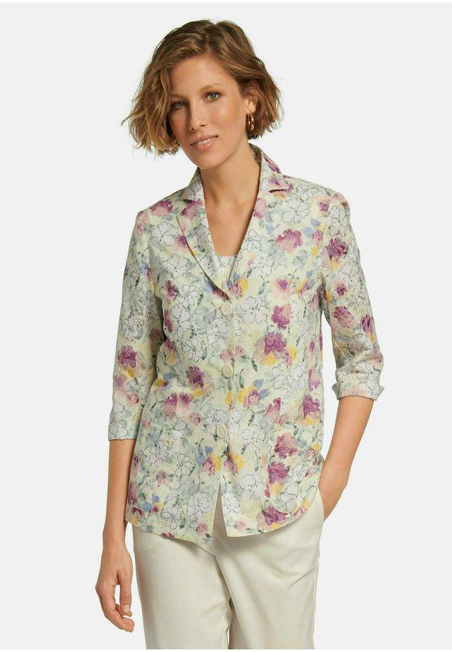 SET - Overhemdblouse - multicolor