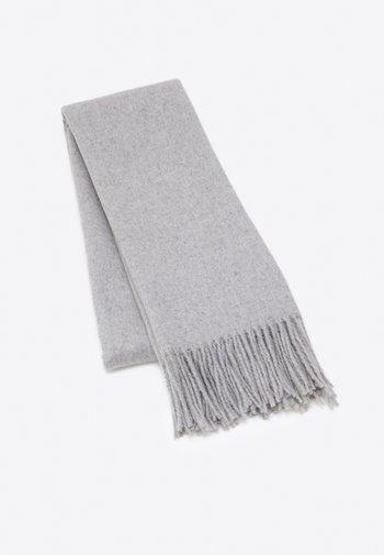 Sjal - light grey