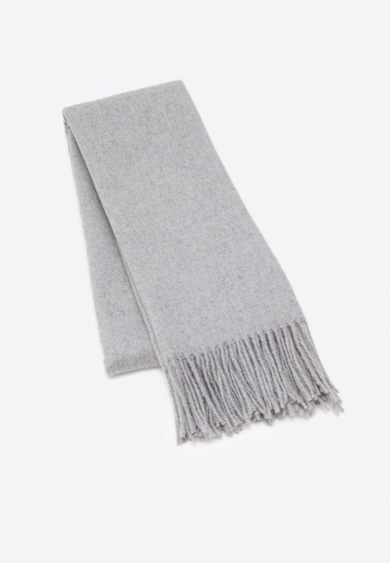 Anna Field - Sjaal - light grey