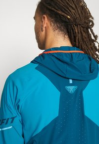 Dynafit - TRAVERSE  - Training jacket - frost - 5