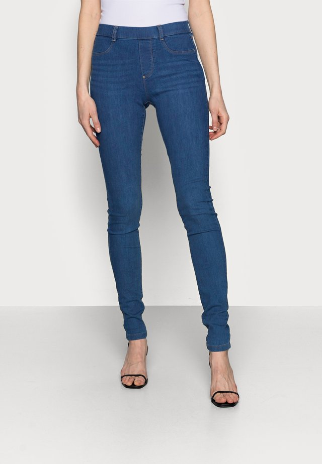 EDEN - Jeans Skinny Fit - mid wash denim