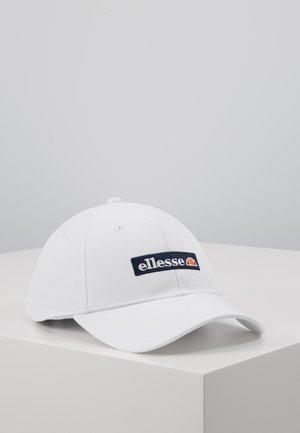 DREBBO - Caps - white